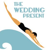 Wedding Present logo