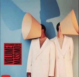 Alessandro Cortini - Volume Massimo - vinyle LP