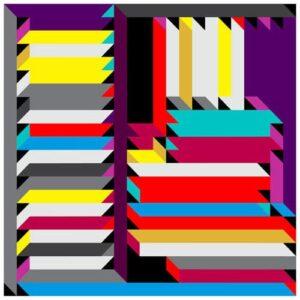 Battles - Juice B Crypts (vinyle LP, Warp 2019)