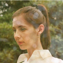 carla dal forno LOOK UP SHARP