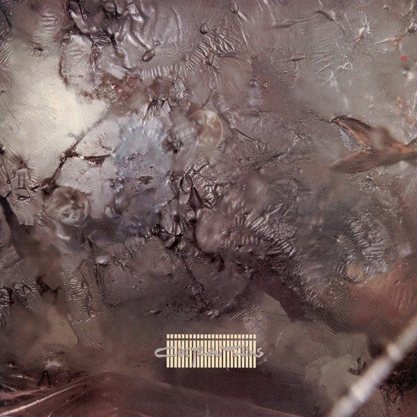 Cocteau Twins - Head Over Heels - (1983), réédition vinyl vinyle 4AD 2018