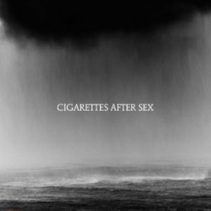 Cigarrettes After Sex - Cry