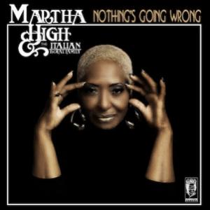 MARTHA HIGH