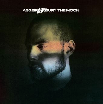 ÁSGEIR BURY THE MOON