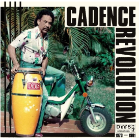 Cadence Revolution : Disques Debs International Vol.2