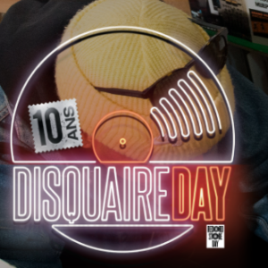 Record Store Day // Disquaire Day