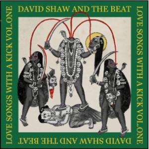 David Shaw and the Beat