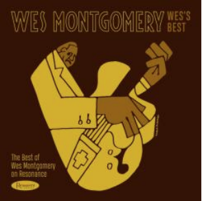 WES MONTGOMERY – Wes's Best