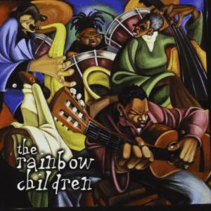 Prince THE RAINBOW CHILDREN