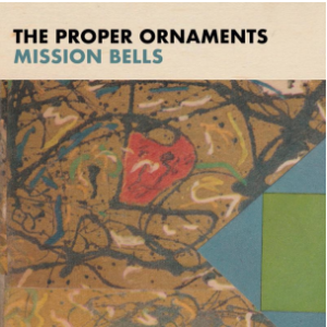 THE PROPER ORNAMENTS MISSION BELLS