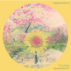 ALABASTER DEPLUME TO CY AND LEE (INSTRUMENTALS VOL.1)