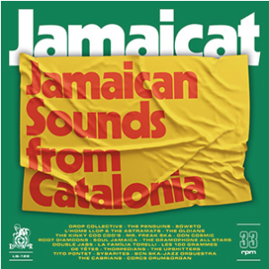 Jamaicat. Jamaican Sounds from Catalonia