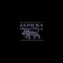 THE MASTER MUSICIANS OF JAJOUKA FEAT. BACHI APOCALYPSE ACCROSS THE STAR