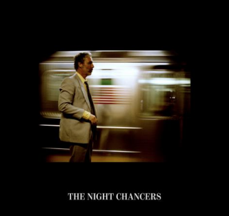 Baxter Dury The Night Chancers / Balades Sonores