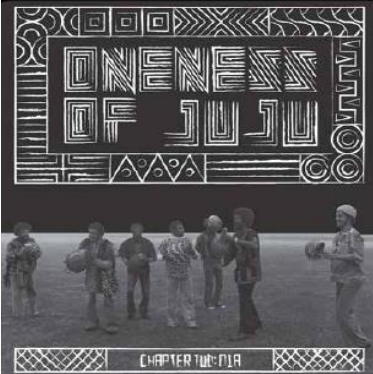 Oneness of Juju Chapter Two : Nia