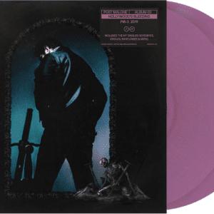 Post Malone Hollywood's Bleeding (Pink Vinyl, first time on vinyl)