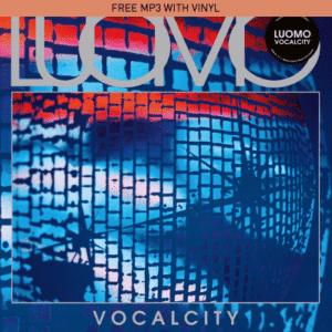 Luomo Vocalcity (20th Anniversary Remaster)