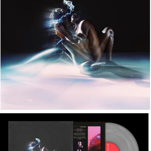 YVES TUMOR Heaven to a Tortured Mind (Colored Vinyl Edt. Ltd.)