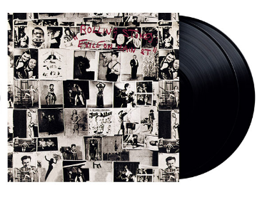 ROLLING STONES Exile On Main St. (2LP Half Speed Master - Tirage Limité)
