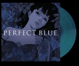 Masahiro IkumiPerfect Blue (1997 Original Soundtrack)