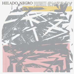 Helado Negro ‎– Private Energy