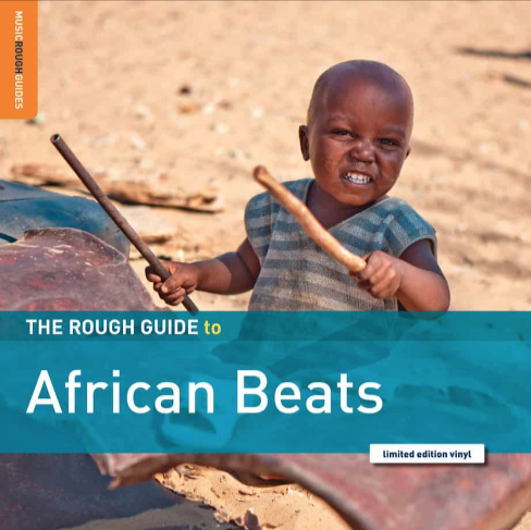 Rough Guide To African Beats (LP)