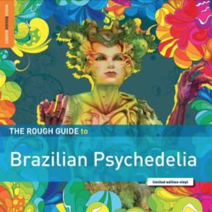 Rough Guide To Brazilian Psychedelia (LP)