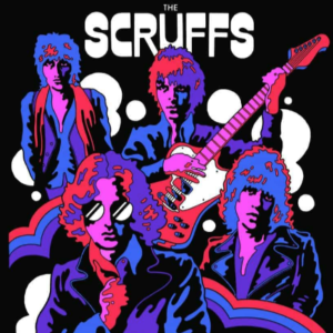 The Scruffs Teenage Tragedies 1974-1979