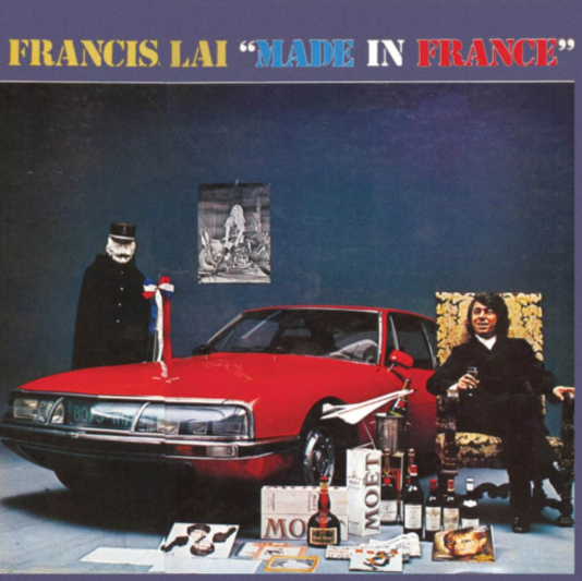 Francis Lai Made In France