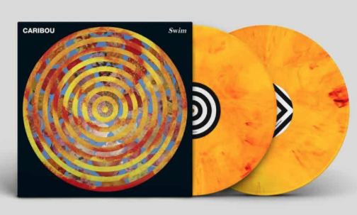 "CARIBOU – ""SWIM"" RECORD STORE DAY 2020"