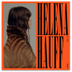 HELENA HAUFF KERN VOL. 5 EXCLUSIVES & RARITIES