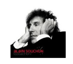 ALAIN SOUCHON Collection - Best Of 1984-2001