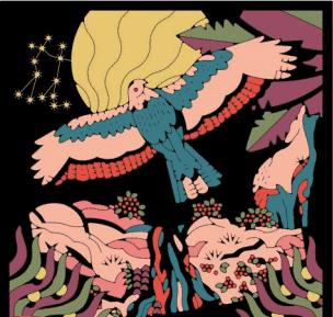 Khruangbin Mordechai (exclu Indé//LP rose translucide)