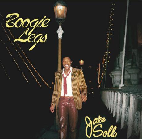 Jake Sollo Boogie Legs