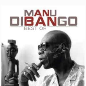 Manu Dibango Best Of