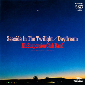 Air Suspension Club Band Seaside In The Twilight