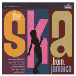 The Ska The Ska (from Jamaica)
