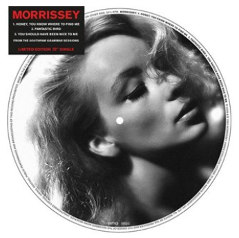 Morrissey Honey, You Know Where To Find Me