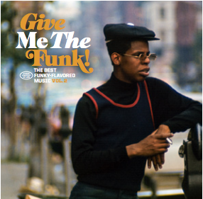 Give Me The Funk! Vol. 2