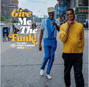 Give Me The Funk! Vol. 3