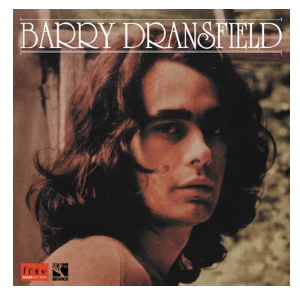 Barry Dransfield Barry Dransfield/Green Vinyl/140g