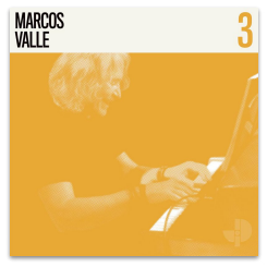 MARCOS VALLE JAZZ IS DEAD VOL.3