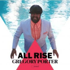 GREGORY PORTER All Rise (3LP Deluxe - Gatefold Colorés - Tirage Limité)