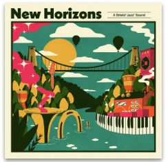 NEW HORIZONS / A BRISTOL JAZZ SOUND VARIOUS ARTISTS