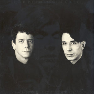 Lou Reed & John Cale - Songs for Drella (RSD) - lp