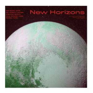 Various Artists NEW HORIZONS