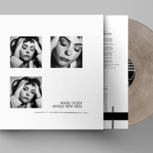 Angel Olsen Whole new mess (LP exclu indie color)