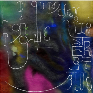 JOSIAH STEINBRICK Liquid / Devotion & Tongue Street Blue
