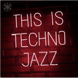 VARIOUS ARTISTS THIS IS TECHNO JAZZ VOLUME 1