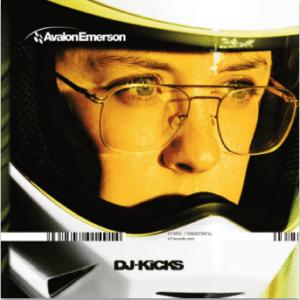 AVALON EMERSON DJ-KICKS
